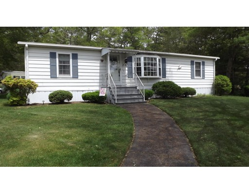 15 S Meadow Rd, Carver, MA 02330
