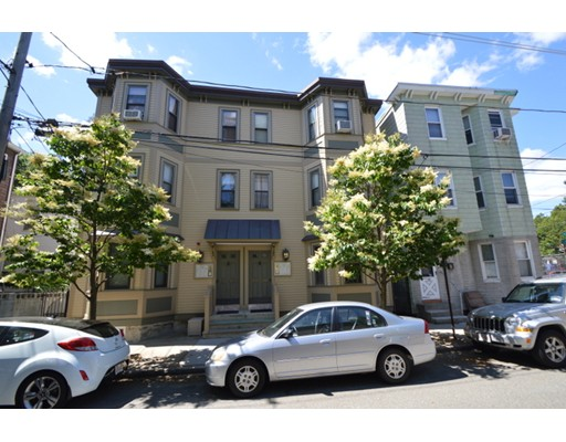 64 Hurley Street, Cambridge, MA 02141