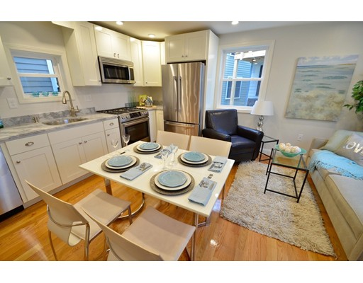 22 Beacon Place Somerville MA 02143