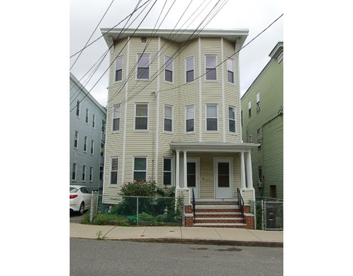93 Marion St, Somerville, MA 02143