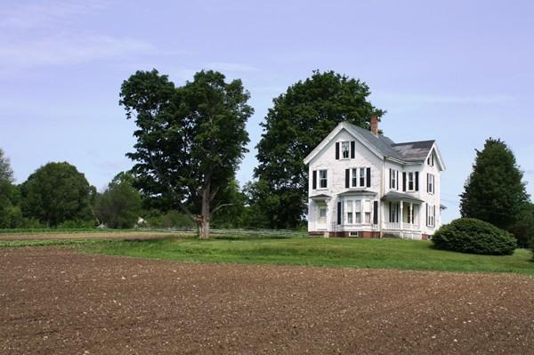 866 Main Street, West Newbury, MA, 01985, West Newbury Home For Sale