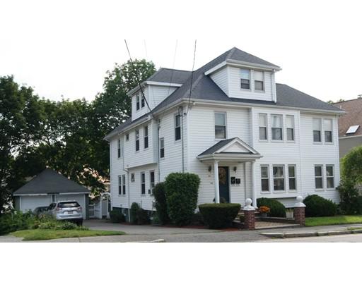 161 Mystic Street Arlington MA 02474