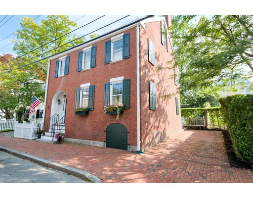 36 Middle Street, Newburyport, MA