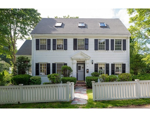 30 Spray Avenue Marblehead MA 01945