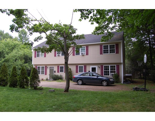 12 Powers St., Spencer, MA 01562