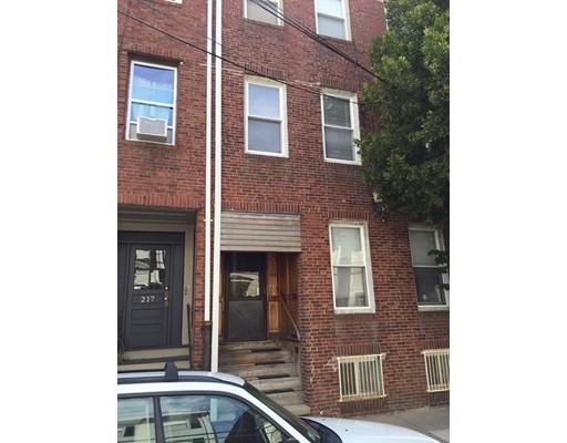 215 W 9th Street Boston MA 02127