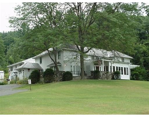 904 Mohawk Trail, Shelburne, MA 01370