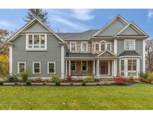 5A Fernway, Winchester, MA