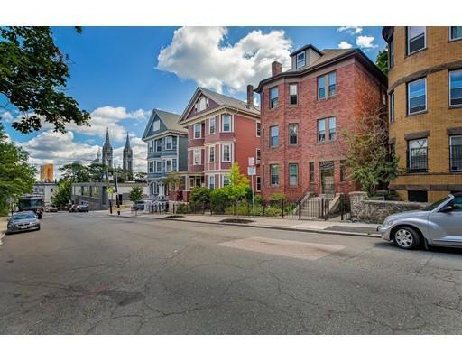 174 Saint Alphonsus St, Boston, MA 02120