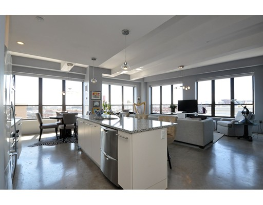 40 Fay Street, Unit 703, Boston, MA 02118