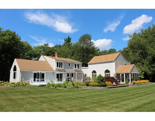 57 Narrows Road, Westminster, MA