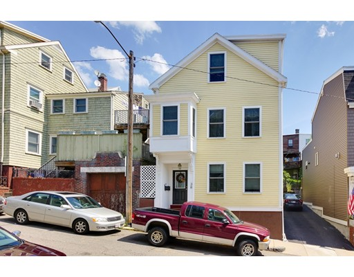 38 Gates St, Boston, MA 02127