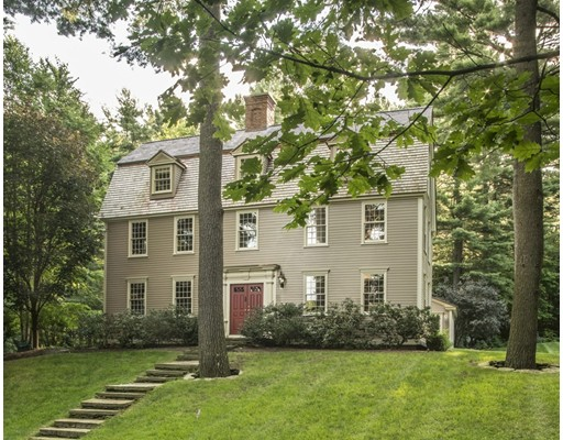 36 Laurel Hill Drive, Leverett, MA