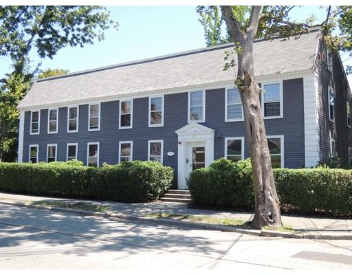 424 Cherry Street, Newton, MA 02465