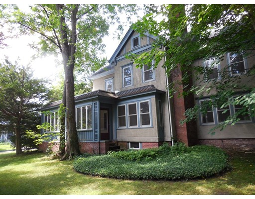68 Lyman Road, Northampton, MA