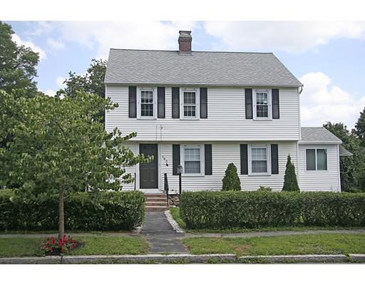 143 Barnard Rd, Worcester, MA