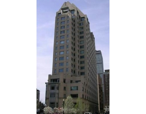 1 Huntington Avenue, Boston, MA 02116