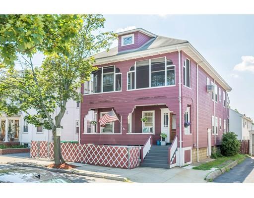 40 Stanley Avenue, Medford, MA 02155