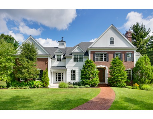 11 Trailside Way, Norfolk, MA
