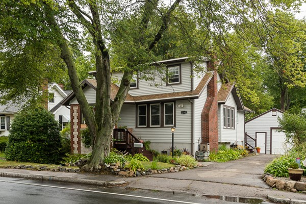 Evans st weymouth ma real estate mls