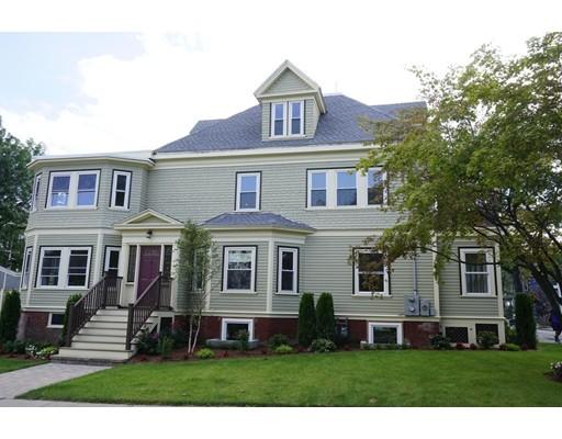 57 Kidder Avenue Somerville MA 02144