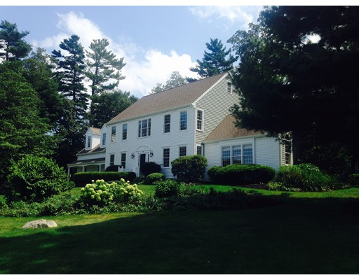 139 Tack Factory Pond Dr, Scituate, MA