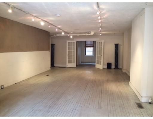 141 Arlington Street, Boston, MA 02116
