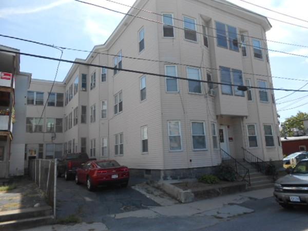 186-188 Fourth Street Leominster MA 01453