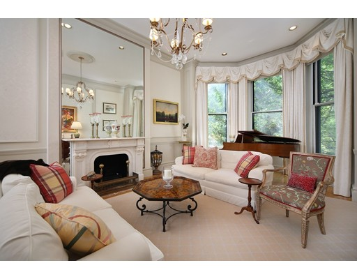 105 Marlborough Street, Boston, MA 02116