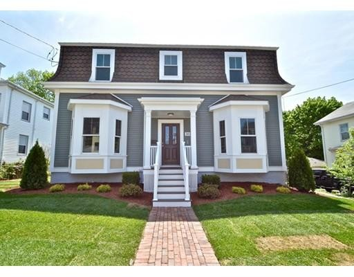 30 Conwell Avenue, Somerville, MA