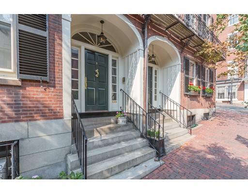 1 Chestnut St, Boston, MA 02108