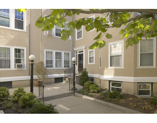 2 Avon Street, Cambridge, MA 02138