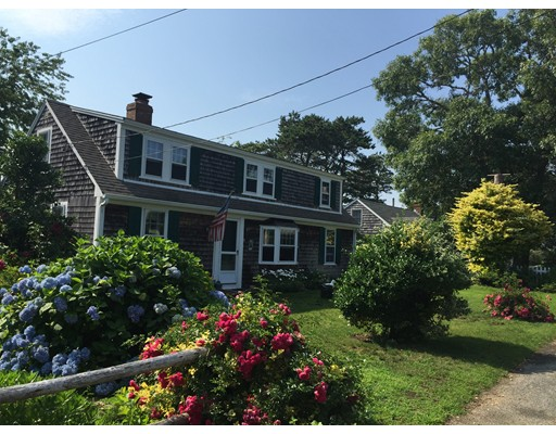 35 Ferncliff Road Dennis MA 02639