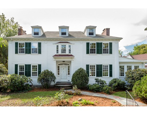 65 Bow Rd, Belmont, MA