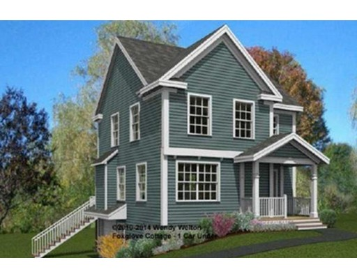 14 Boxwood Drive, Littleton, MA
