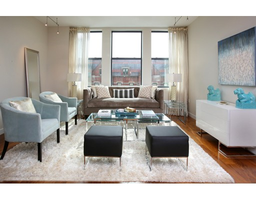 285 Columbus Avenue Boston MA 02116