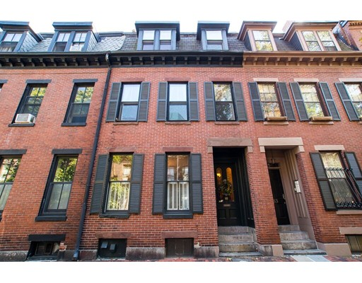 32 Lawrence Street, Boston, MA 02116