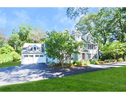 72 White Oak, Wellesley, MA
