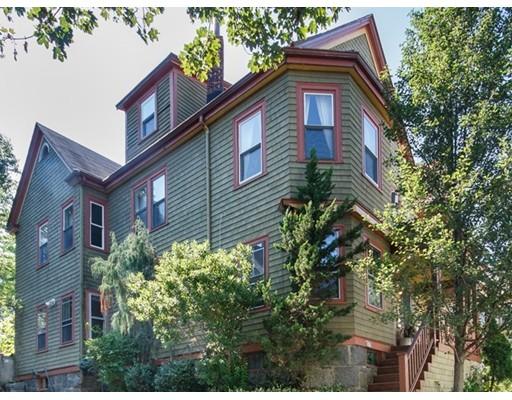 48 St. Rose Street Boston MA 02130