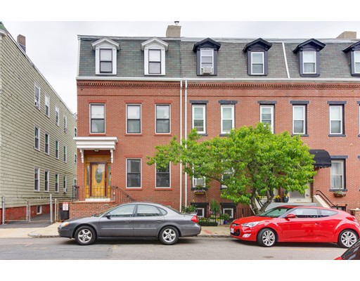 616 E Sixth Street Boston MA 02127