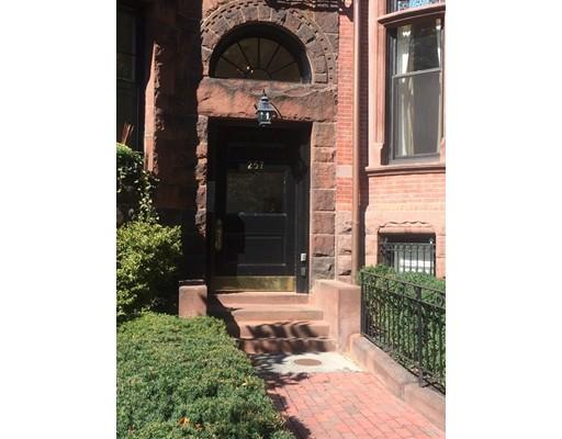 257 Marlborough St, Boston, MA 02116