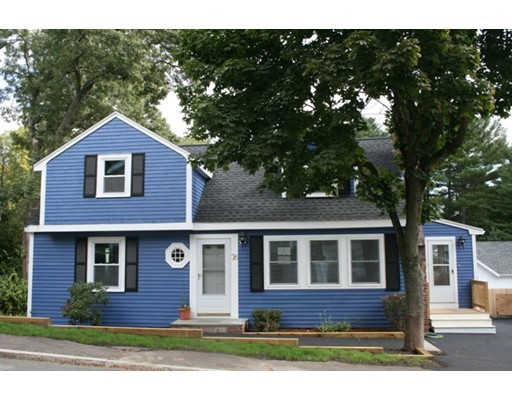 Sold: 36 Woodland Road, Wakefield, MA 01880 | 3 Beds / 1 ...