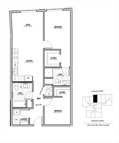 250 Meridian Street Boston Ma 02128 besides 9twq134 further Roof Deck as well 3c further 2 Storey House Plan With Measurement Design. on with roofdeck