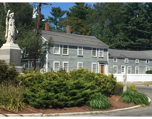 Photo of 9 Lowell Street Carlisle MA 01741