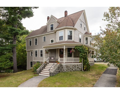 24 Jason St, Arlington, MA