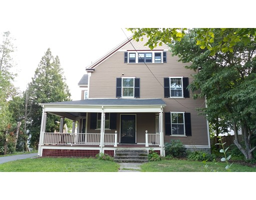 158 Auburn St, Newton, MA