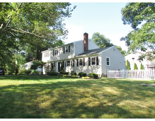 108 Booth Hill Road, Scituate, MA