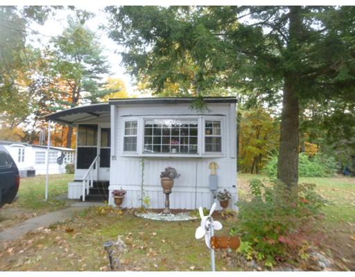 83 Clark Rd., Shirley, MA 01464