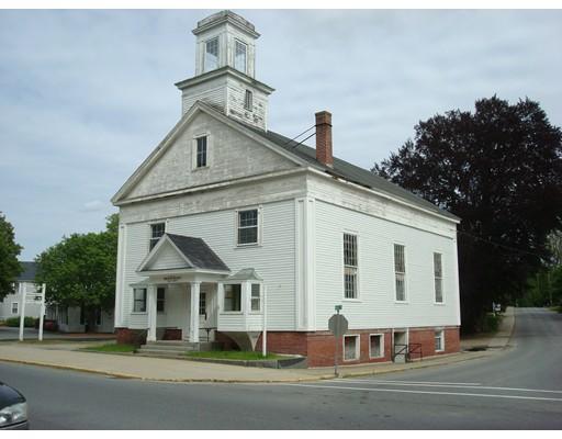 33 Main Street, Sterling, MA 01564