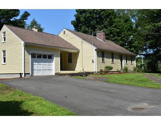 19 Farview Way, Amherst, MA
